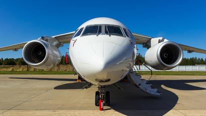 RA-61730 - Russia - Air Force Antonov An-148