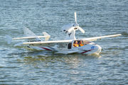 D-MFWR - Private Flywhale Aircraft Adventure IS Sport aircraft