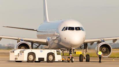 LZ-MDO - Enter Air Airbus A320