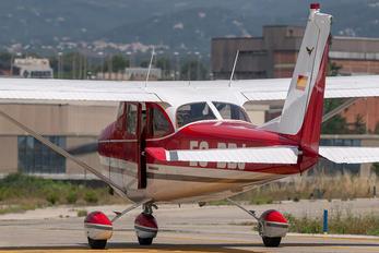 EC-BBJ - Fundació Parc Aeronàutic de Catalunya Cessna 172 Skyhawk (all models except RG)