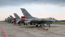 4053 - Poland - Air Force Lockheed Martin F-16C block 52+ Jastrząb aircraft