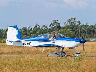 EC-XQA - Private Vans RV-7A