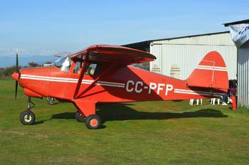 CC-PFP -  Piper PA-22 Colt