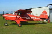 CC-PFP -  Piper PA-22 Colt aircraft