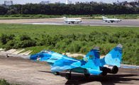 36100 - Bangladesh - Air Force Mikoyan-Gurevich MiG-29B aircraft