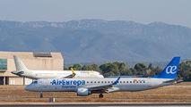 EC-KXD - Air Europa Express Embraer ERJ-195 (190-200) aircraft