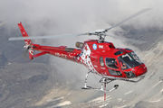 HB-ZCX - Air Zermatt Eurocopter AS355 Ecureuil 2 / Squirrel 2 aircraft