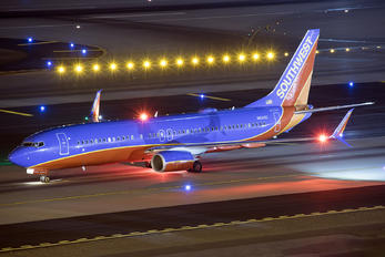 N8310C - Southwest Airlines Boeing 737-800
