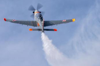 047 - Poland - Air Force PZL 130 Orlik TC-1 / 2