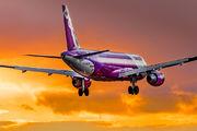 JA817P - Peach Aviation Airbus A320 aircraft