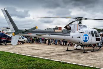 PT-HZS - Private Helibras HB-350B Esquilo