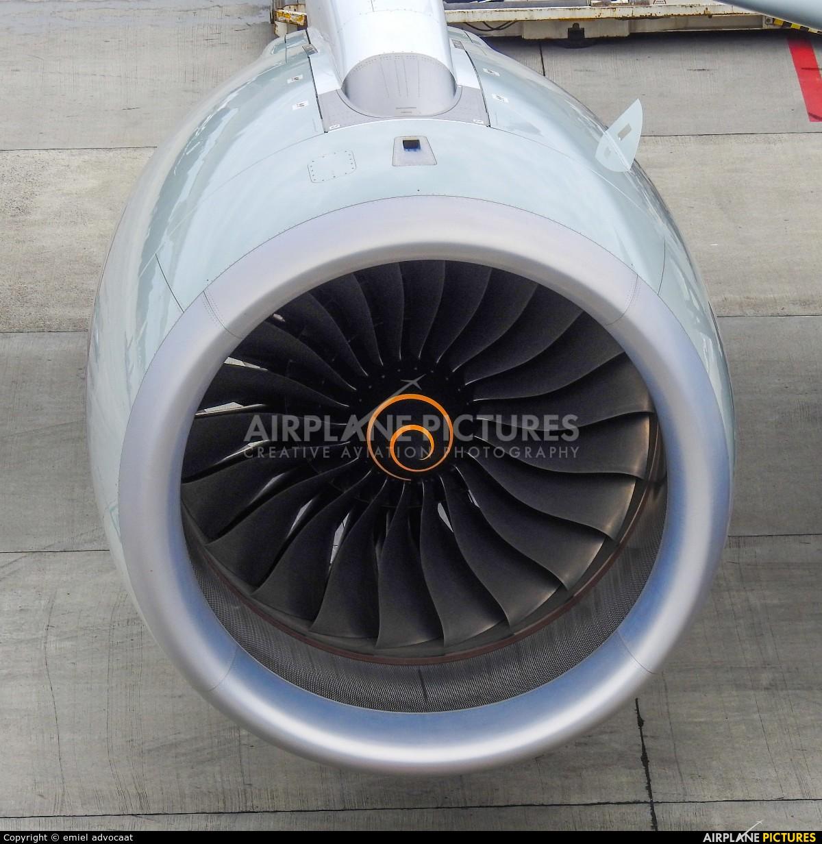 Qatar Airways A7-ALK aircraft at Zurich