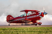 D-EUJS - Private Pitts S-2B Special aircraft