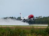 EI-FJN - Norwegian Air International Boeing 737-800 aircraft