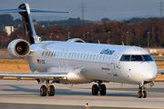 D-ACNL - Lufthansa Regional - CityLine Canadair CL-600 CRJ-900 aircraft