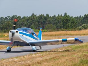 EC-ZOM - Private Jabiru 3300