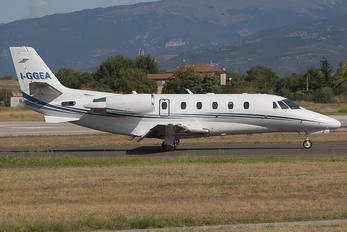 I-GGEA - Private Cessna 560XL Citation XLS