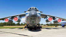 RF-78805 - Russia - Air Force Ilyushin Il-76 (all models) aircraft
