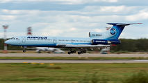 RA-85684 - Alrosa Tupolev Tu-154M aircraft