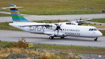 SE-MKF - Braathens Regional ATR 72 (all models) aircraft