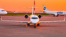 VP-BNO - Rusline Canadair CL-600 CRJ-100 aircraft
