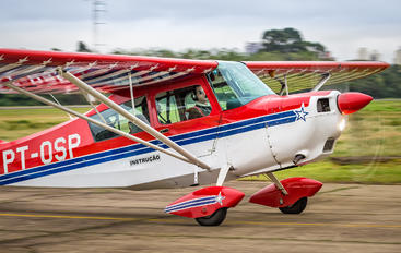 PT-OSP - Private Bellanca 8KCAB Decathlon