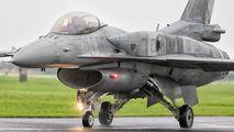 4053 - Poland - Air Force Lockheed Martin F-16C Jastrząb aircraft