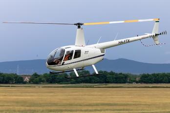 HA-FTX - Private Robinson R44 Raven I