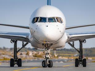 N927FD - FedEx Federal Express Boeing 757-200F