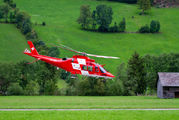HB-ZRN - REGA Swiss Air Ambulance  Agusta / Agusta-Bell A 109SP aircraft