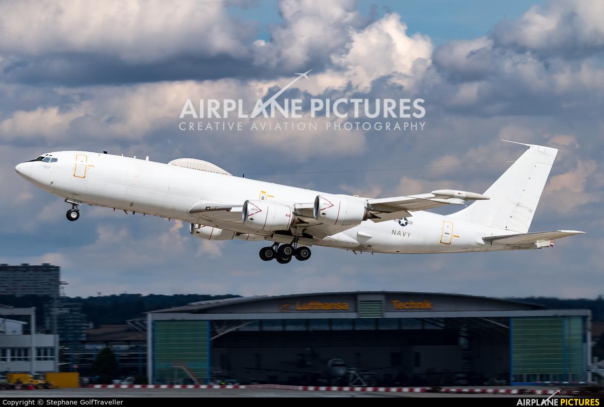 USA - Navy 162782 aircraft at Stuttgart