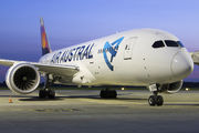 F-OLRB - Air Austral Boeing 787-8 Dreamliner aircraft