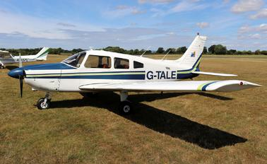 G-TALE - Private Piper PA-28 Archer