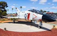 157246 - USA - Marine Corps McDonnell Douglas F-4S Phantom II aircraft