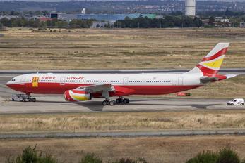 F-WWYY - Lucky Air Airbus A330-300