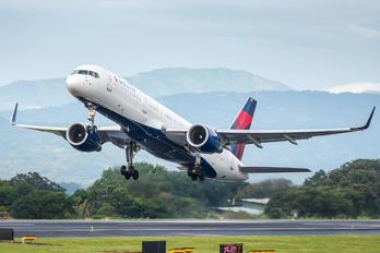 N551NW - Delta Air Lines Boeing 757-200