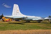 10712 - Canada - Air Force Canadair CP-107 Argus aircraft