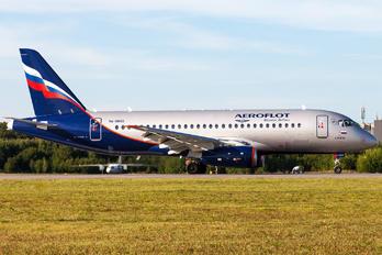 RA-89103 - Aeroflot Sukhoi Superjet 100