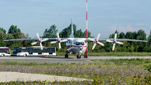 UR-CAK - Ukraine Air Alliance Antonov An-12 (all models) aircraft
