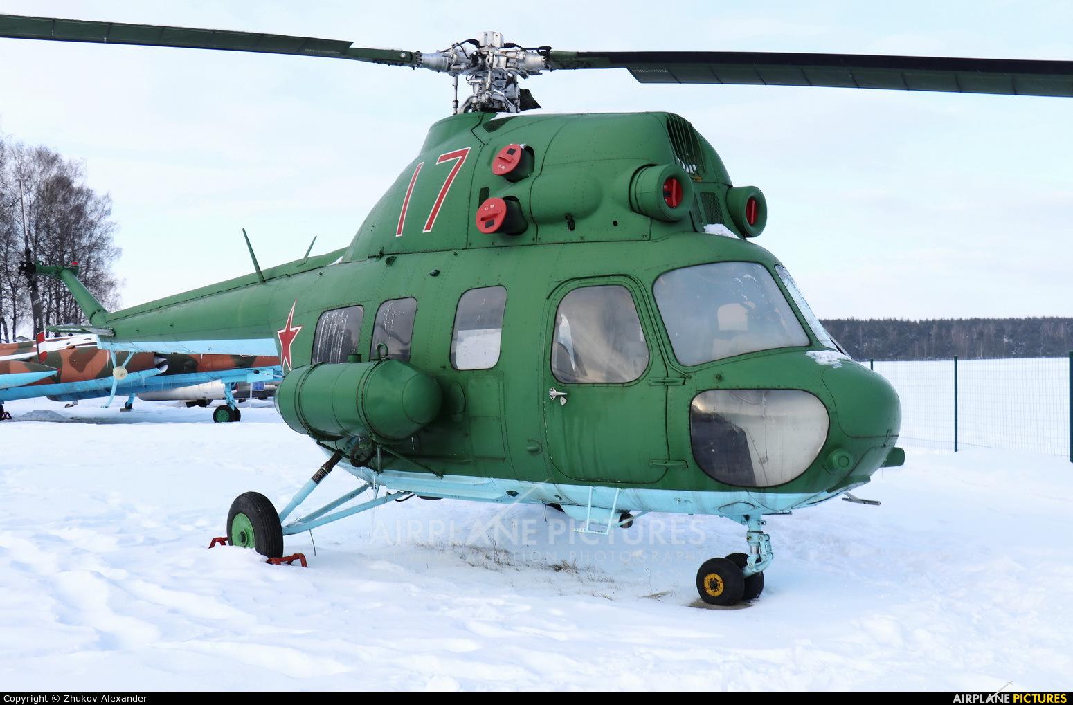 Belarus - DOSAAF 17 aircraft at Borovaya