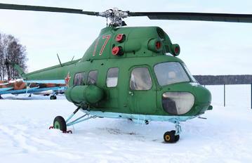 17 - Belarus - DOSAAF Mil Mi-2