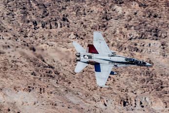 VFMA232 - USA - Marine Corps McDonnell Douglas F/A-18F Super Hornet