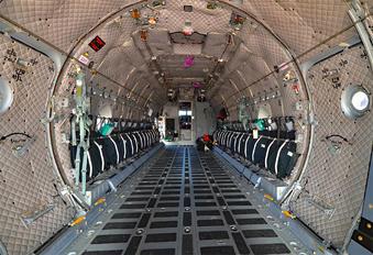09-27018 - USA - Air Force Alenia Aermacchi C-27J Spartan