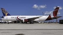 PR-XCA - Colt Cargo Boeing 757-200F aircraft