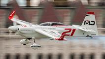 N721MD - Private Zivko Edge 540 series aircraft