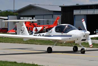 OK-CLO - Seagle Air Diamond DA 20 Katana