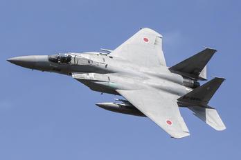82-8896 - Japan - Air Self Defence Force Mitsubishi F-15J