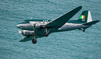 ZS-NTE - Private Douglas C-47A Skytrain aircraft