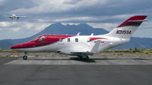 N315SA - Private Honda HA-420 HondaJet aircraft