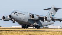02-1112 - USA - Air Force Boeing C-17A Globemaster III aircraft